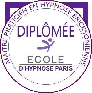 Maitre praticien en hypnose ericksonienne